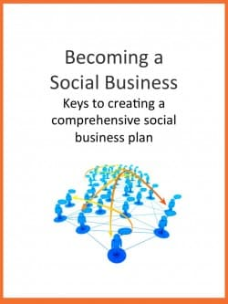 Download Our Social Business eBook