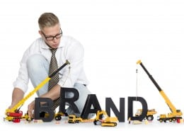 Using Responsive Branding to build your brand effectively.