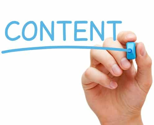 Three Ts of Content Creation