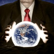How many marketing trends predictions have come true?