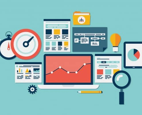 Important Google Analytics Reports and Features