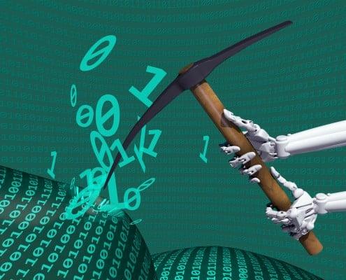 Finding your social data through data mining