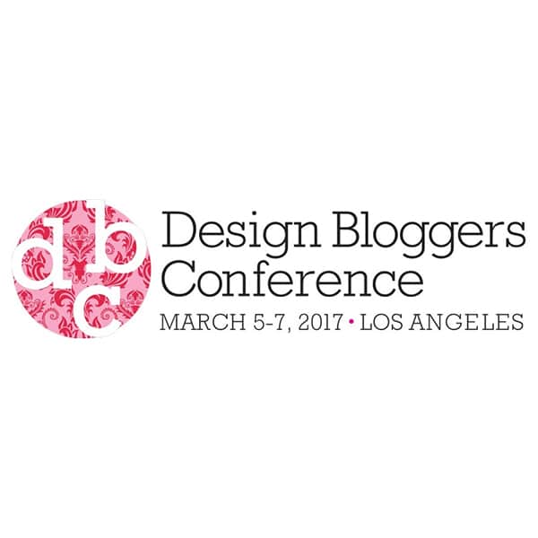 Design Bloggers Conference 2017