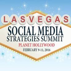 Social Media Strategies Summit Las Vegas Corey Padveen