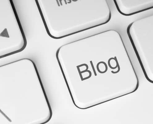 Blogging Worst Practices
