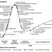Gartner Big Data Hype