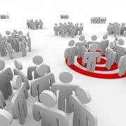 Targeting Social Media Personas