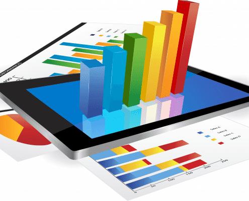 A few important social business metrics.