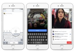 Live Streaming Best Practices on Facebook