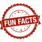 Social media fun facts with t2