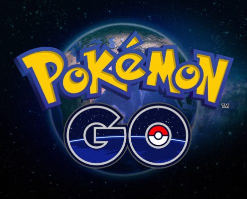 Pokemon GO and Local Advertising