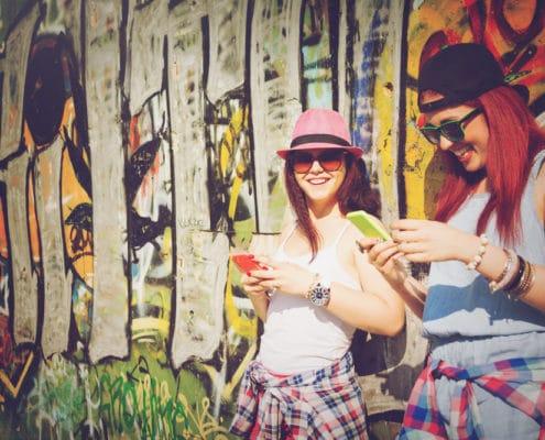 Millennial Loyalty through Added Value