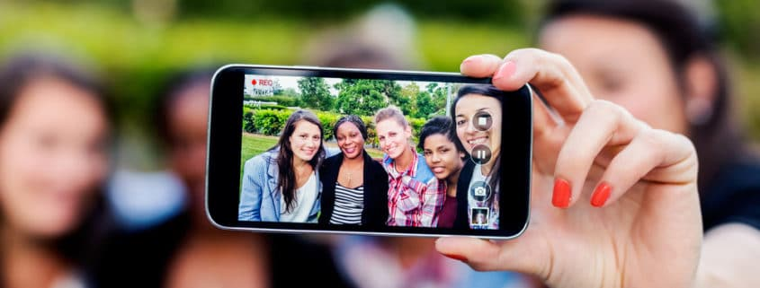 Driving Millennial Loyalty with Rich Content