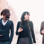 Conversational Content for Millennial Loyalty